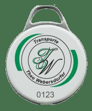 Tankchip Tankstelle Webersdorfer Salzburg-Bergheim